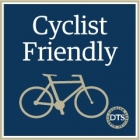 Cyclist Friendly