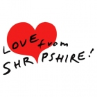 Love from Shropshire