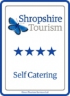 Shropshire Tourism Self Catering